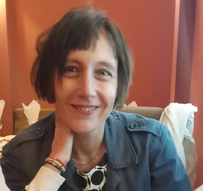 Dr. Gasquet Isabelle