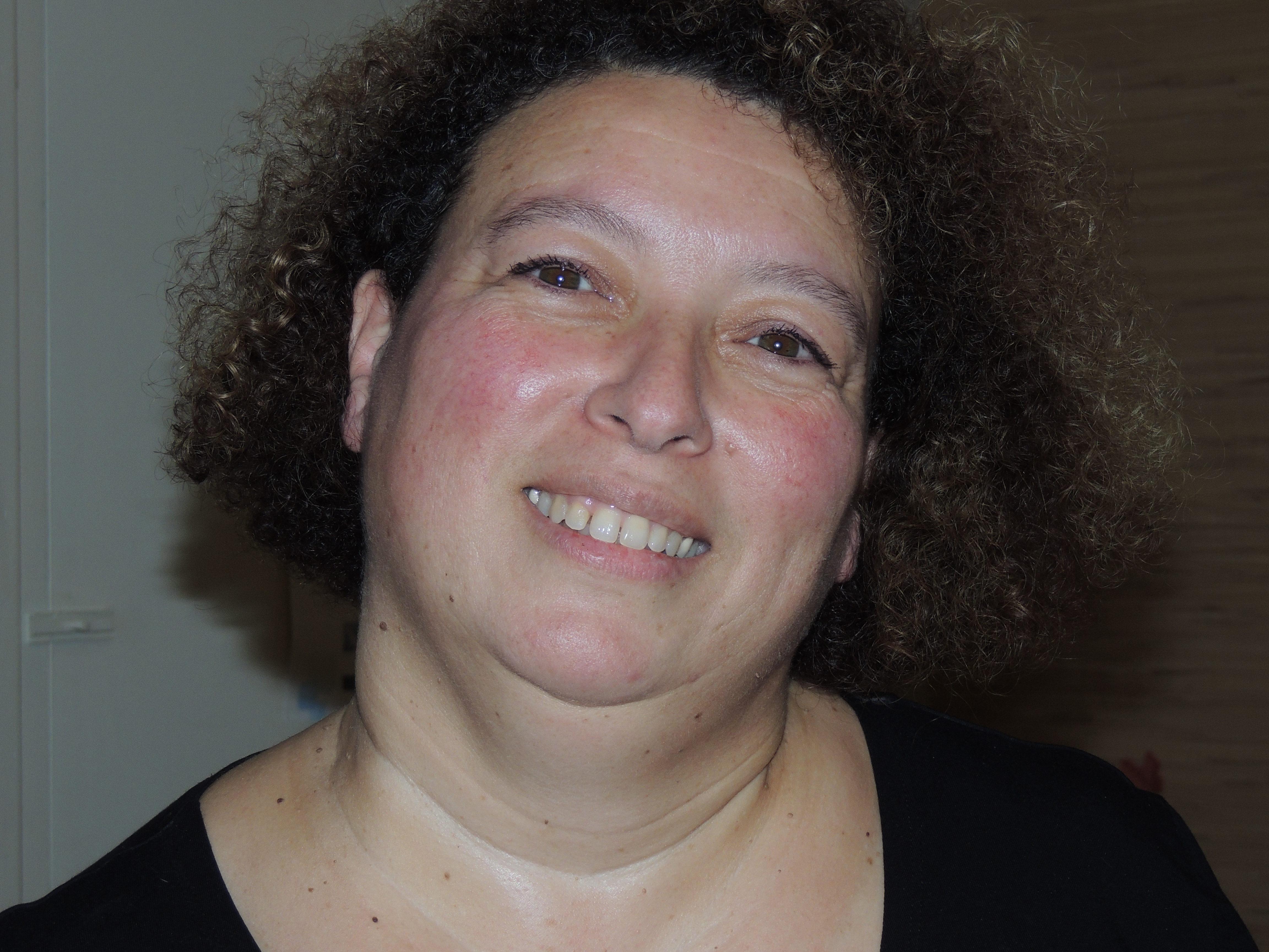 Dr. MUAU Géraldine