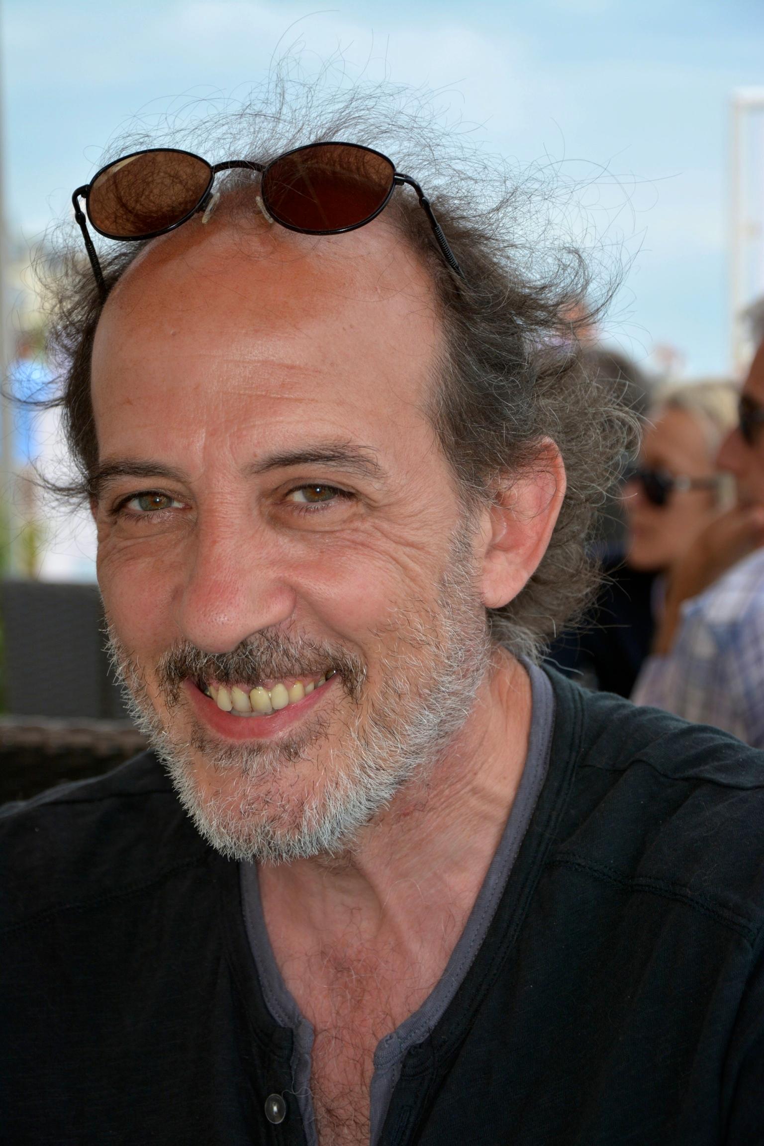 Dr. Anton Dominic