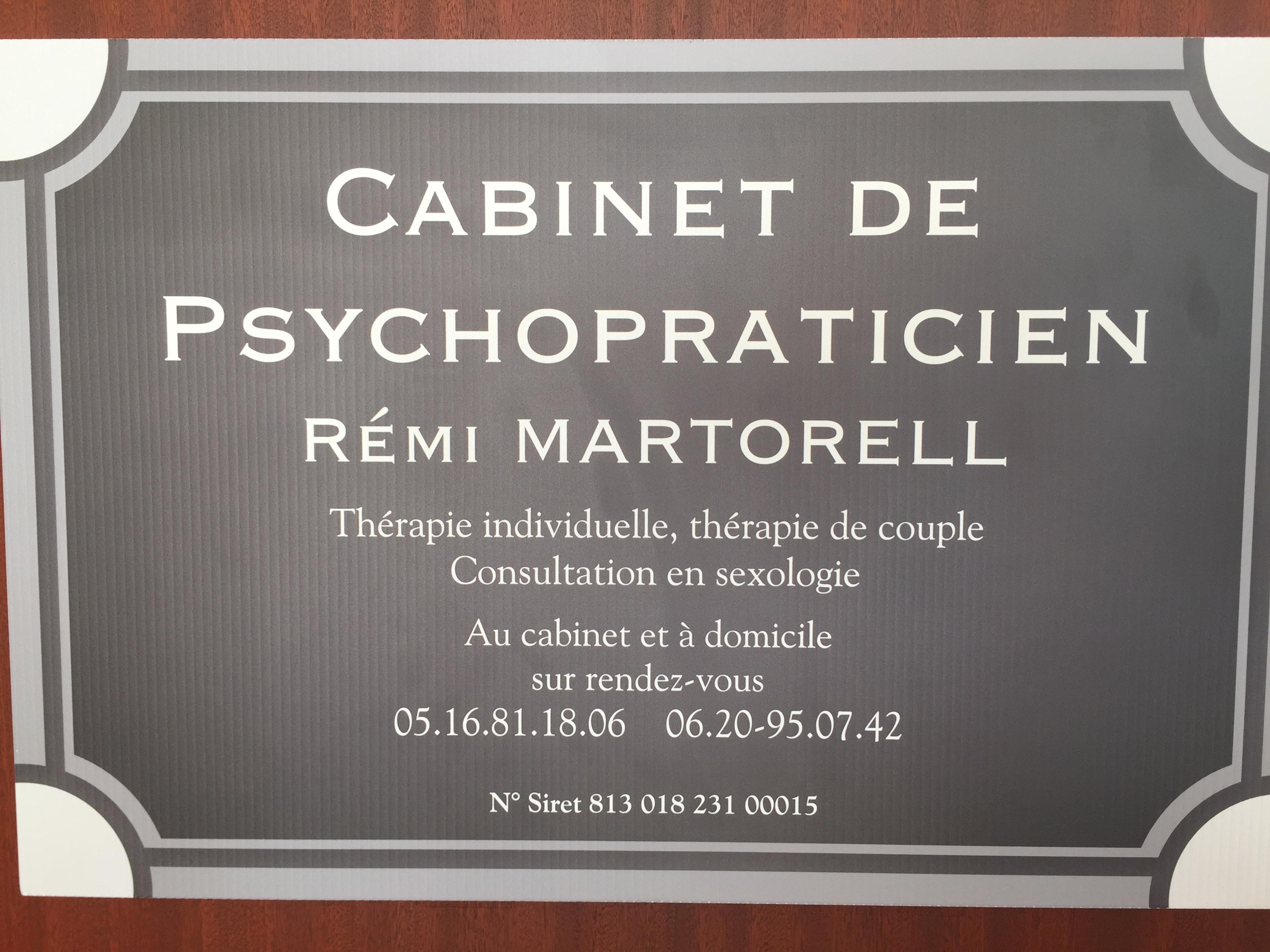 Dr. Martorell Rémi
