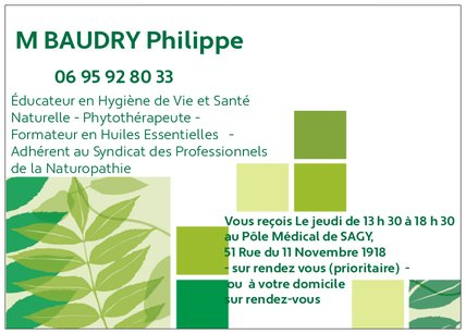 Dr. BAUDRY Philippe