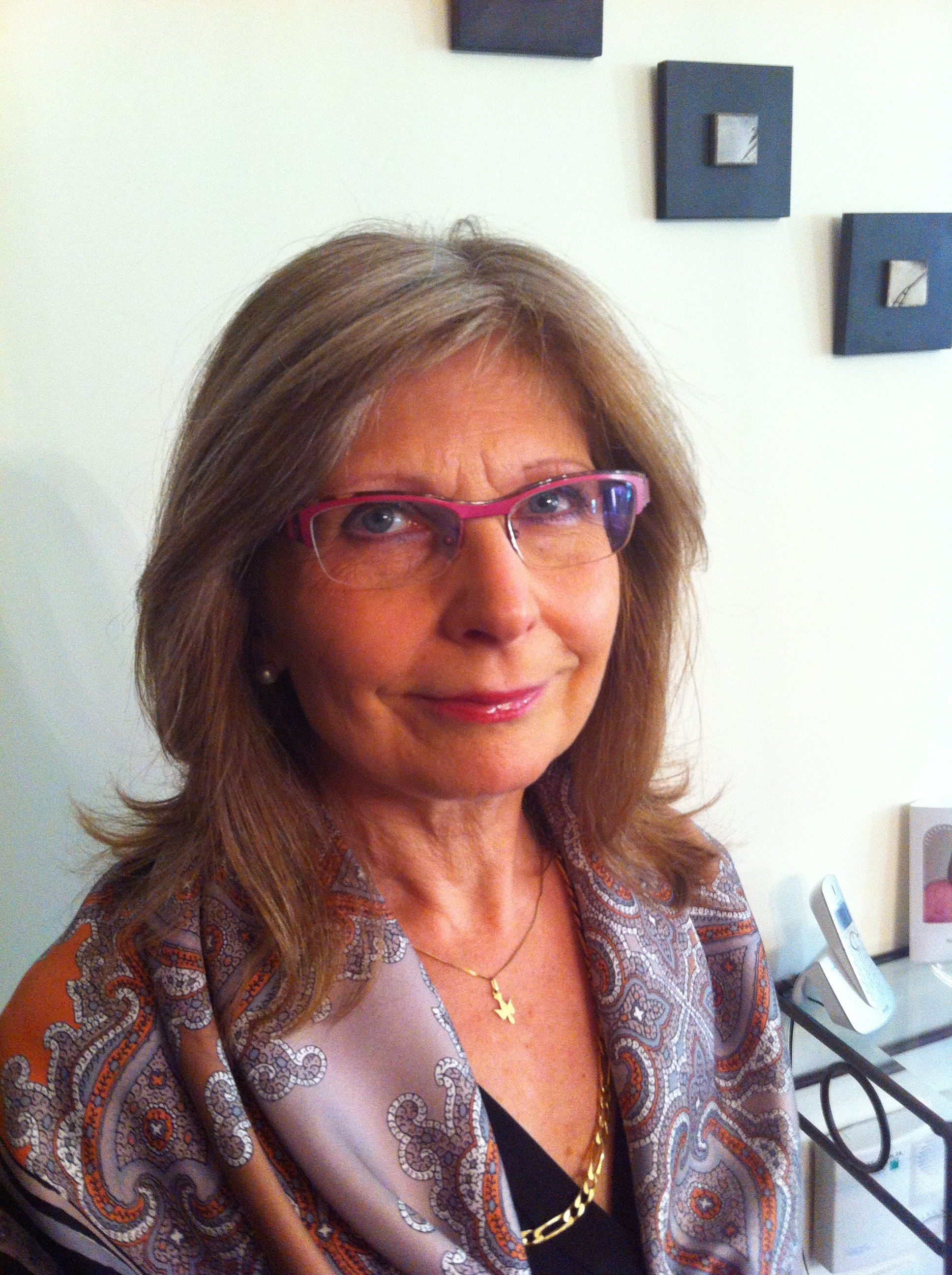 Dr. Goffard Myriam