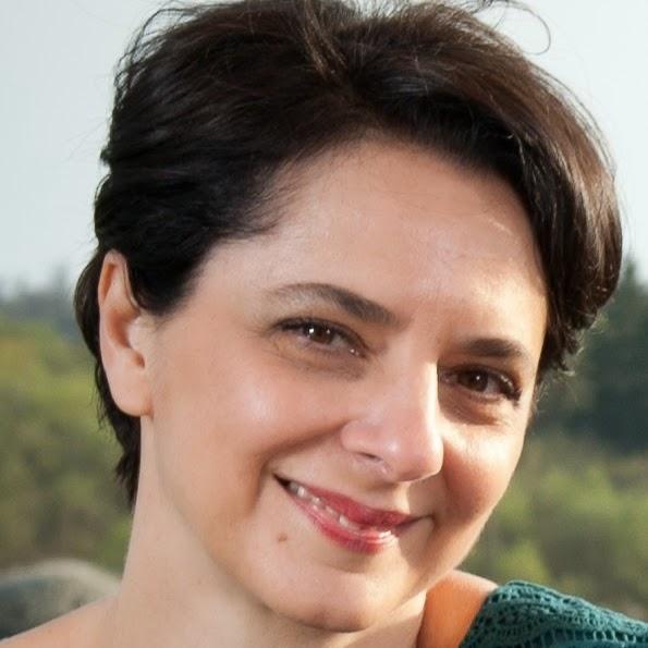 Dr. Santoro-Kerviche Grazia